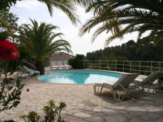 #Eden Roc - Roquefort les Pins vacation rentals