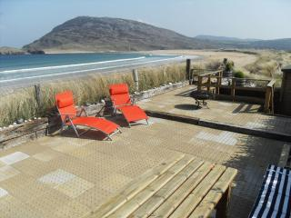 3 bedroom Bungalow with Internet Access in Clonmany - Clonmany vacation rentals
