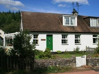 3 bedroom Cottage with Internet Access in Fort Augustus - Fort Augustus vacation rentals