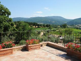 Apartment BARBIE in Tuscany ITALY - Montecastelli Pisano vacation rentals