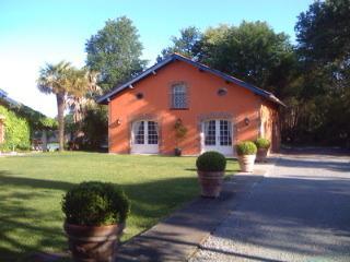 La Finca - El Patio - Dax vacation rentals