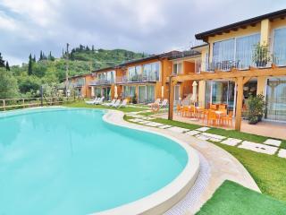 FLAT IN LAKE GARDA RESIDENCE - Toscolano-Maderno vacation rentals