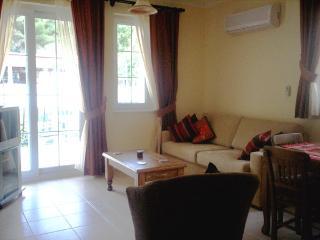 2 bedroom Apartment with Iron in Hisaronu - Hisaronu vacation rentals
