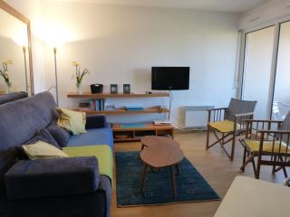1 bedroom Apartment with Elevator Access in Hossegor - Hossegor vacation rentals