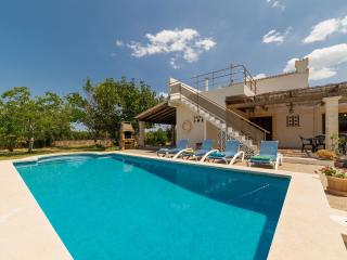 VP93 Can Sureda - Pollenca vacation rentals