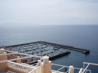1 bedroom Apartment with Safe in Los Gigantes - Los Gigantes vacation rentals