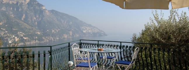 2 bedroom Apartment in Positano, Positano, Amalfi Coast, Italy : ref 2230331 - Image 1 - Positano - rentals