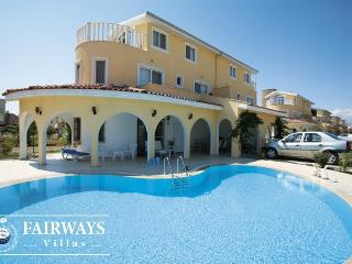 Exclusively Furnished Villa+Private Swim. Pool - Belek vacation rentals