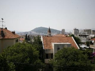 Lovely Attic Apartment - Central Dalmatia Islands vacation rentals