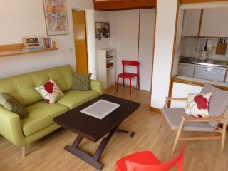 Cozy 2 bedroom Hossegor Apartment with Internet Access - Hossegor vacation rentals