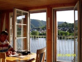My Europe Base - Mosel Balcony - Zell (Mosel) vacation rentals
