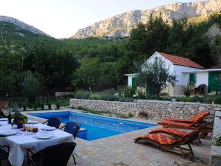 Pool mansion Salonae - Split vacation rentals