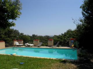 Bastide Fredmag 4 à 8 personnes prom du 11/18juill - Le Puy-Sainte-Reparade vacation rentals