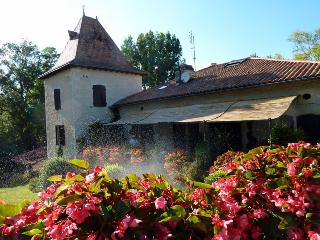 Nice Guest house with Central Heating and Shared Outdoor Pool - Montboyer vacation rentals