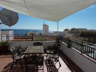 3 bedroom Townhouse with Internet Access in Castell de Ferro - Castell de Ferro vacation rentals