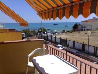 Scala dei Turchi - Realmonte vacation rentals
