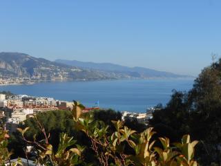 Lou Colibri Domaine du Cap Mar - Roquebrune-Cap-Martin vacation rentals