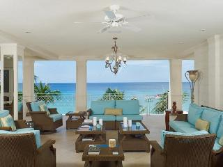 **WONDERFUL RATES PLEASE ASK** - Smugglers Cove 6 - 4 Bedrooms - Beachfront Unit - Holetown vacation rentals