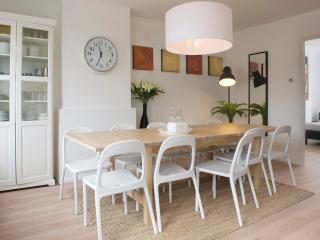 The Mansion, 5 bedroom, 5 bathrooms - Amsterdam vacation rentals