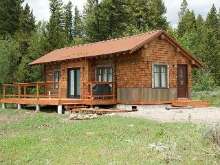 New! Perfect Location! Rustic-Modern! Near Yellowstone! Free WiFi... - Island Park vacation rentals