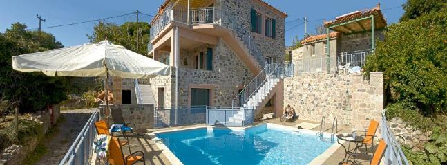2 bedroom Condo with Internet Access in Lesbos - Lesbos vacation rentals