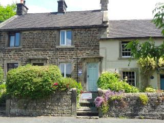 Ruby Cottage, Longnor - Longnor vacation rentals