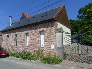 Adorable 4 bedroom Saint-Valery-sur-Somme Villa with Internet Access - Saint-Valery-sur-Somme vacation rentals