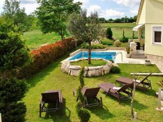 Villa Sole Istria with pool in Marcana, near Pula - Marcana vacation rentals