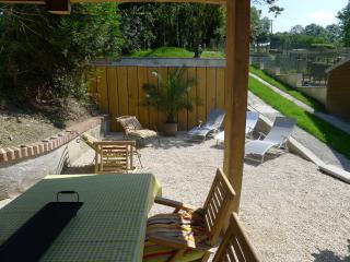 Bright 4 bedroom Villa in Saint-Valery-sur-Somme - Saint-Valery-sur-Somme vacation rentals