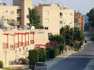 3-bdr. ap. Santa Barbara - Limassol vacation rentals