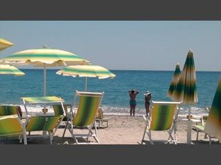 1 bedroom Apartment with Internet Access in Marina di Caulonia - Marina di Caulonia vacation rentals