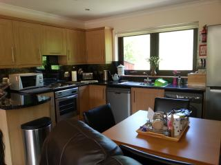 Comfortable Cottage with Internet Access and Dishwasher - North Ballachulish vacation rentals