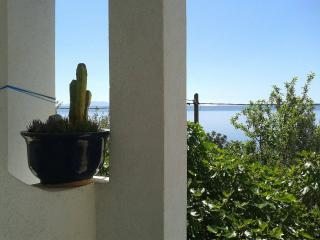 Podgora, Makarska riviera, apartment 3+2, sea view - Podgora vacation rentals