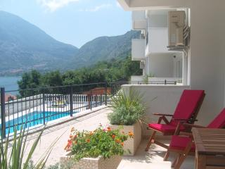 Kotor View Apt - Muo vacation rentals