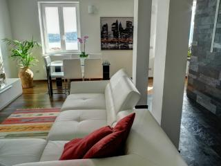 Miky new seaview apartment - Portovenere vacation rentals