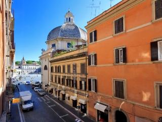 Violet House - Rome vacation rentals