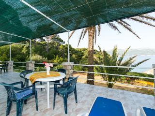 Villa Kolocep 4 - 20 m from sandy beach - Kolocep Island vacation rentals