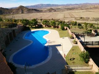 GREAT NEW 3 DORM APT UP TO 9 PEOPLE - Cabo de Gata vacation rentals