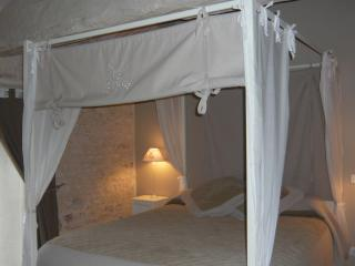 Romantic 1 bedroom Guest house in Angliers - Angliers vacation rentals