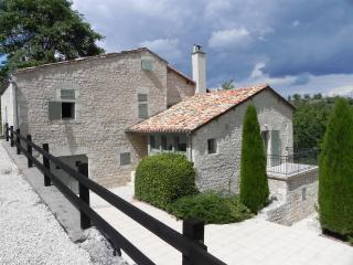 3 bedroom House with Internet Access in Belfort-du-Quercy - Belfort-du-Quercy vacation rentals