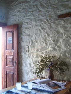 1 bedroom Apartment with Towels Provided in Volissos - Volissos vacation rentals