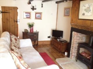 Innkeepers Cottage - Durham vacation rentals