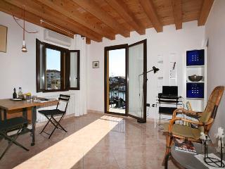 1 bedroom Apartment with A/C in Chioggia - Chioggia vacation rentals