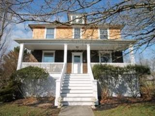 TWO BLOCKS TO BEACH 122605 - Image 1 - Cape May - rentals