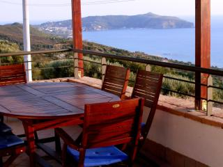 CASA ELISABETTA/ apartment 2 - Pisciotta vacation rentals
