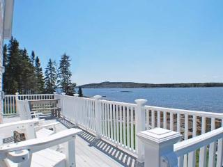 BAR ISLAND COTTAGE - Town of Milbridge - Gouldsboro vacation rentals
