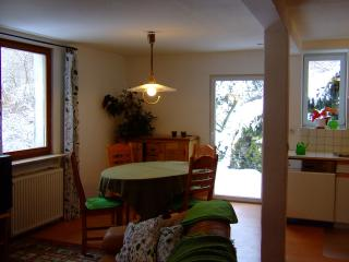 3 bedroom Cottage with Dishwasher in Sankt Goarshausen - Sankt Goarshausen vacation rentals