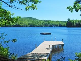 DUCK COVE COTTAGE - Town of Hope - Hobbs Pond - Hope vacation rentals