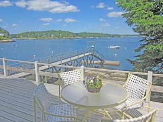 GRIFFIN COTTAGE - Town of Southport - Boothbay vacation rentals