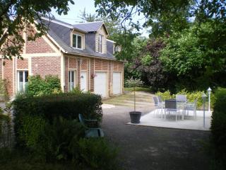"Gite "" les garennes"" - Friville-Escarbotin vacation rentals"